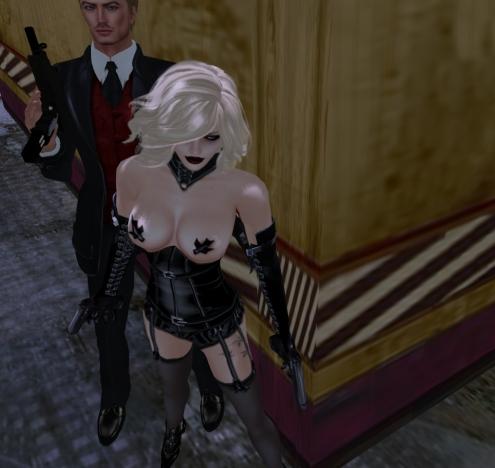 agent dupu