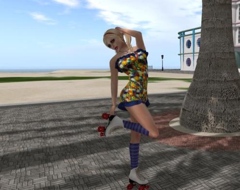 Roller Duchess